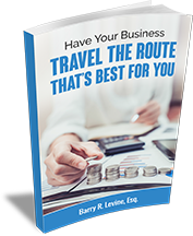 Have Your Business Travel The Route That Best For You